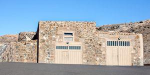 Bodega de Janubio - Lanzarote